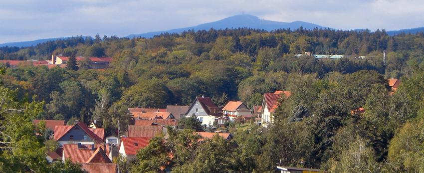 Stadt Elbingerode