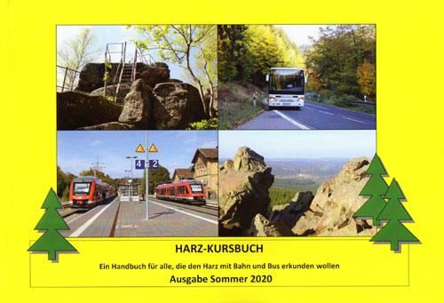 Harz-Kursbuch