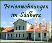 Ferienwohnungen im Südharz