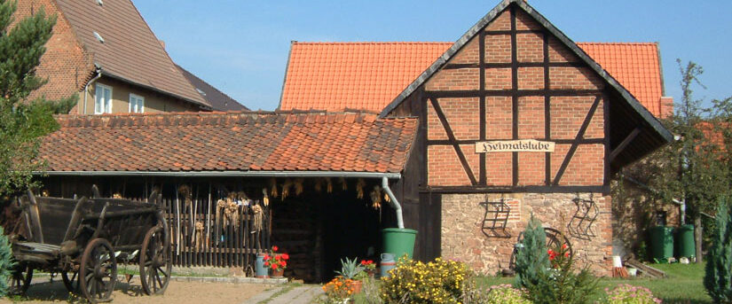 Heimatstube in Wienrode