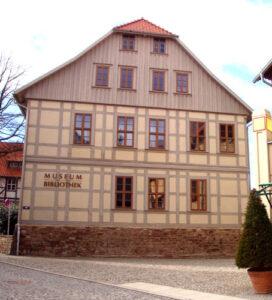 Harzmuseum Wernigerode