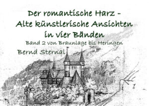 Romantischer Harz Cover Band 02