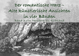 Romantischer Harz Cover Band 03
