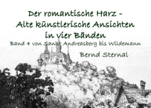 Romantischer Harz Cover Band 04
