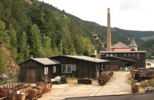 Rammelsberg, Foto: S. Wielert