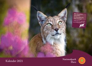Nationalparkkalender 2021