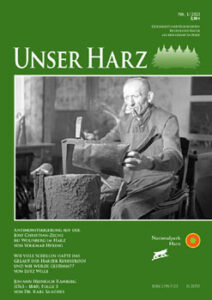 Unser Harz Titel 01 2021