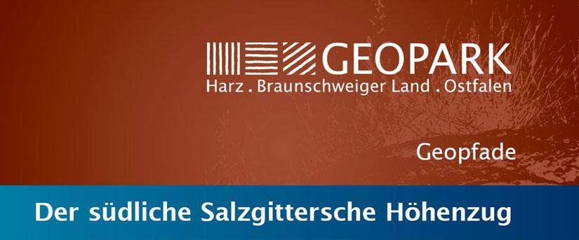 Titel Geo-Erlebnispfade