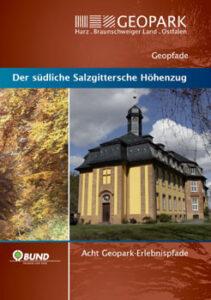 Erlebnispfade Cover