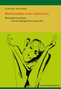 Cover Neinstedt Geschichte