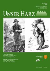 Unser Harz Mai 2021