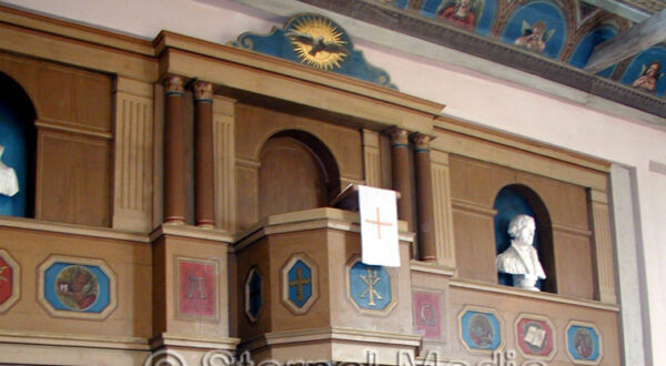 Kirche in Stiege