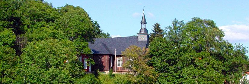 Stieger Kirche Zur Hilfe Gottes