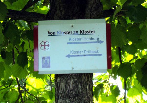 Klosterwanderweg