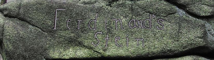 Ferdinandsstein