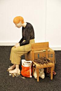 """27. Kunstausstellung """"NATUR – MENSCH"""""""