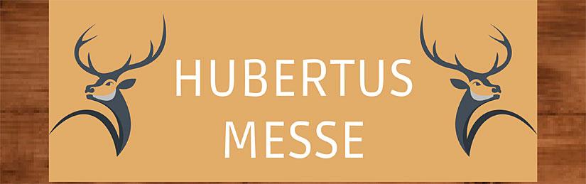 Hubertus-Messe im Schloss Ballenstedt